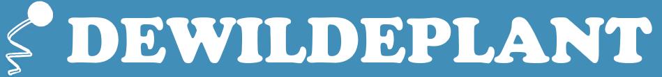 logo wilde plant